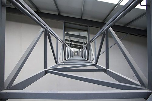 Por qué las estructuras metálicas son la mejor elección para tu edificio.
